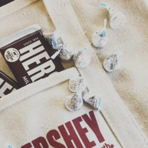 15 Hershey's Candy Dessert Recipes for Christmas