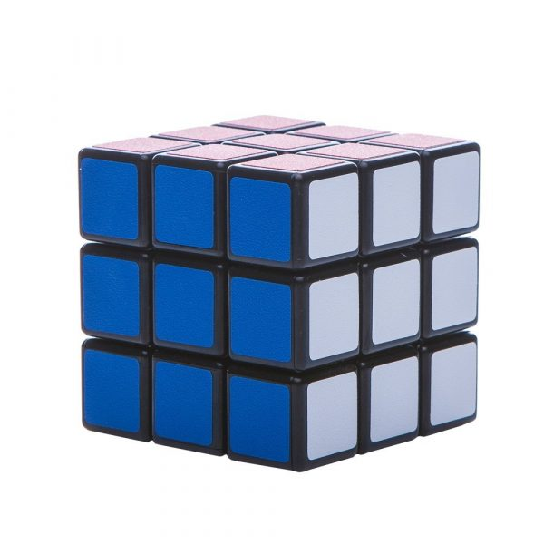 Gift Ideas for Boys: Rubik's Cube