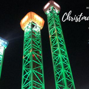Christmas in Hershey: Hersheypark Christmas Candylane 2017