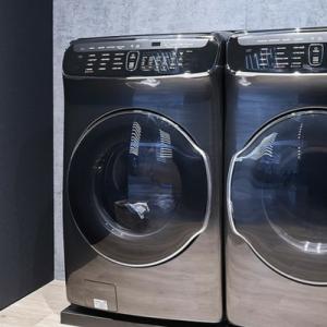 Samsung FlexWash and FlexDry Dryer Review
