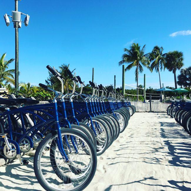 Disney Cruise Tips: Castaway Cay Activities