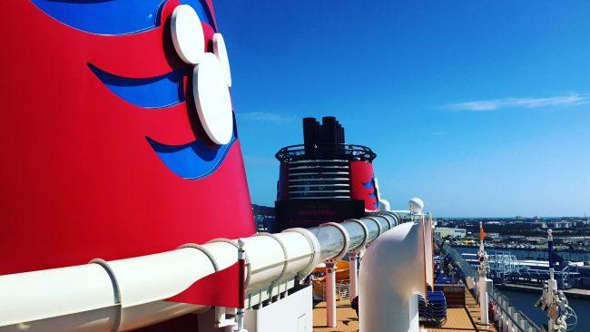 Disney Cruise Tips: The Aquaduct