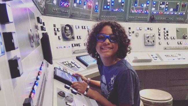 Disney Cruise Tips: Oceaneer's Kids Club