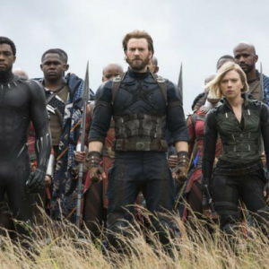 The 10 Best Marvel Avengers Series Movies According to Kids