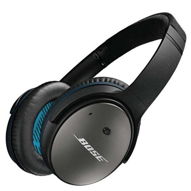 Graduation Gift Ideas for Boys: Best Noise Canceling Headphones