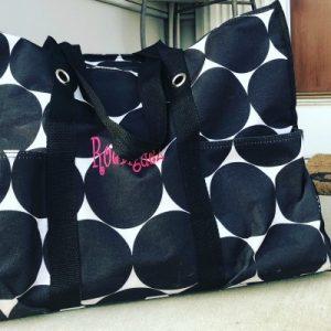 Meet ThirtyOne: Creators of The Perfect Mom Life Tote Bags