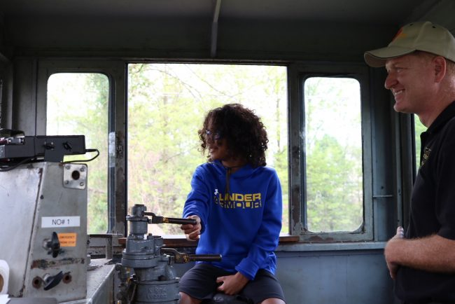 things to do in maryland with kids mother son dates walkersville southern railroad
