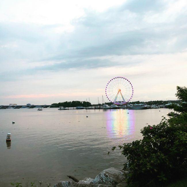 National Harbor Capital Wheel