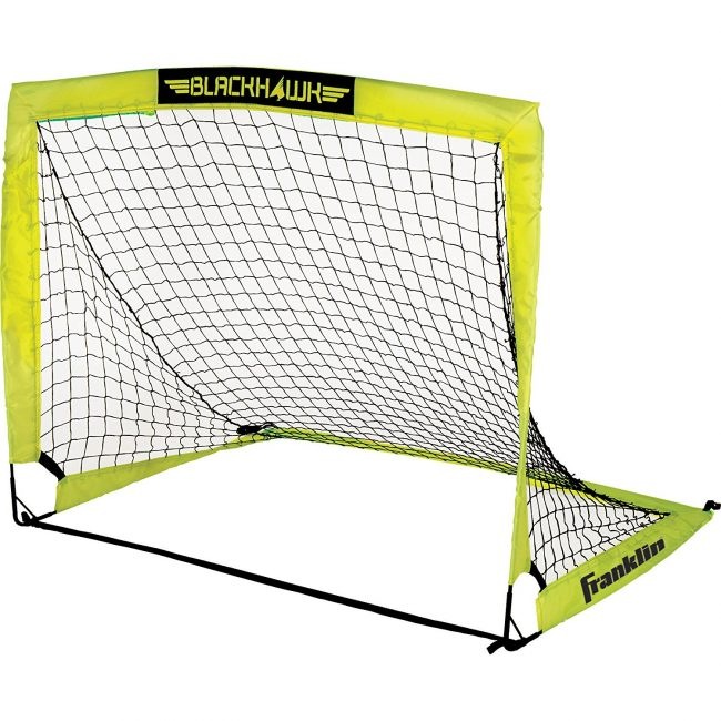 Best Summer Toys for Kids: Portable Soccer Goal