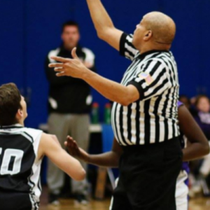 Youth Sports: Dear Parents, Please Stop Yelling at the Ref