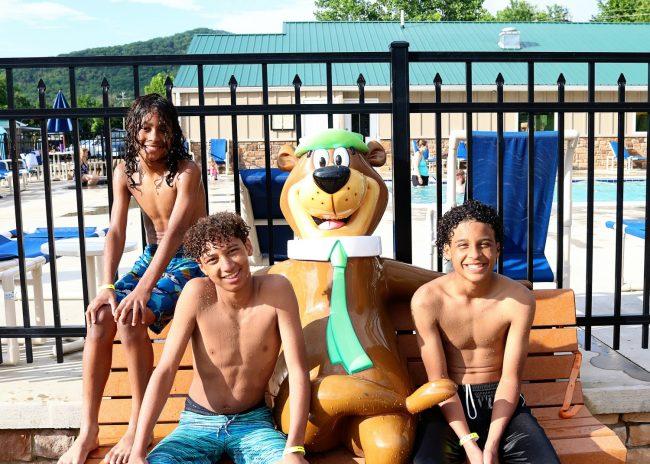 Yogi Bear's Jellystone Camp Luray Water Park