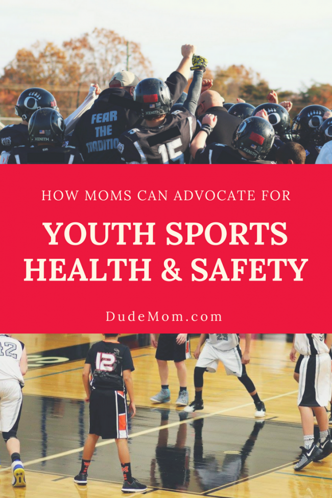 How to Advocate for Youth Sports Safety