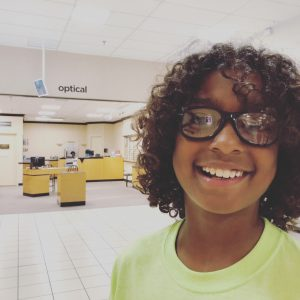 Back to School with JCPenny Optical: Choosing the Right Glasses for Your Child
