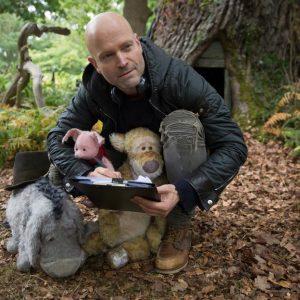Disney's Christopher Robin Director Marc Forster Shares Inspiration for Film