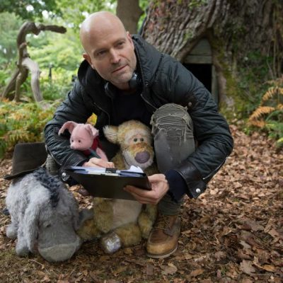Christopher Robin Director Marc Forster