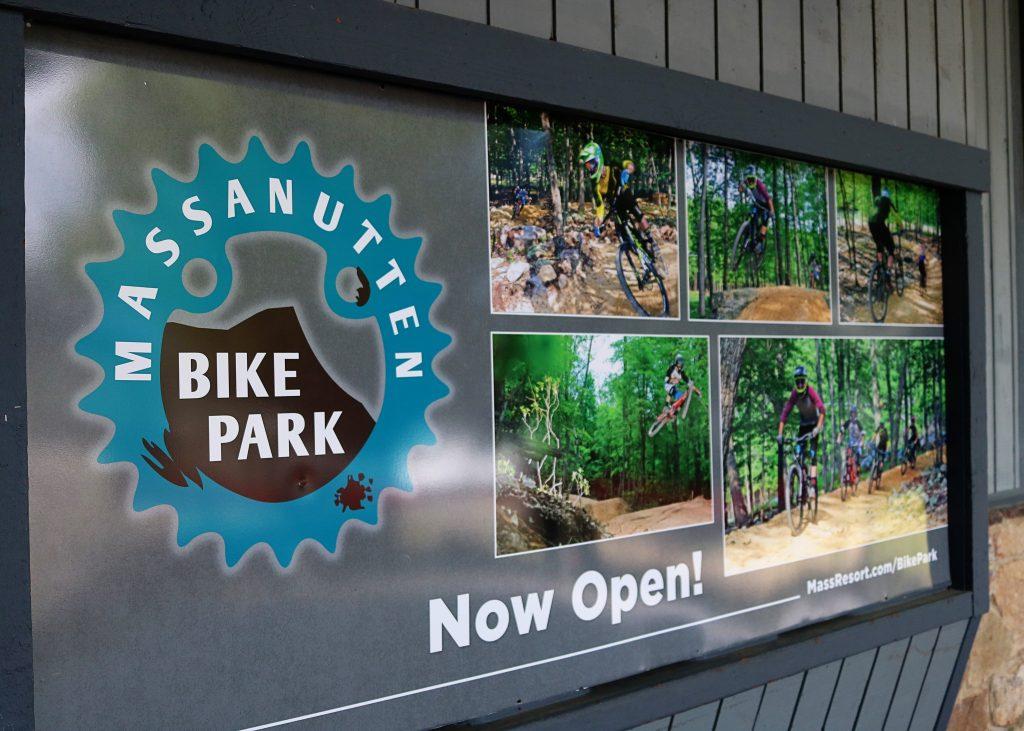 Massanutten Resport Bike Park