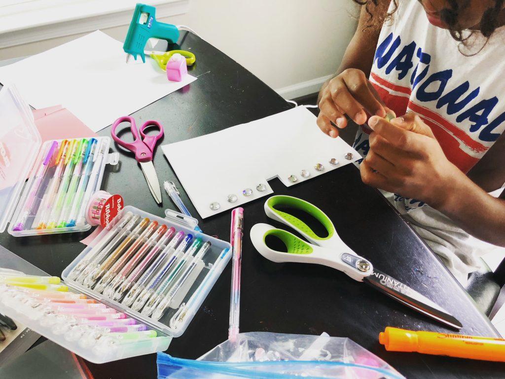 back to school supplies westcott scissors
