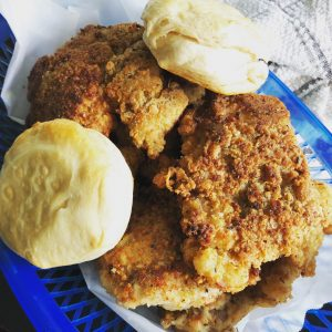How to Make Air Fryer Fried Chicken: My Crispy and Juicy Recipe