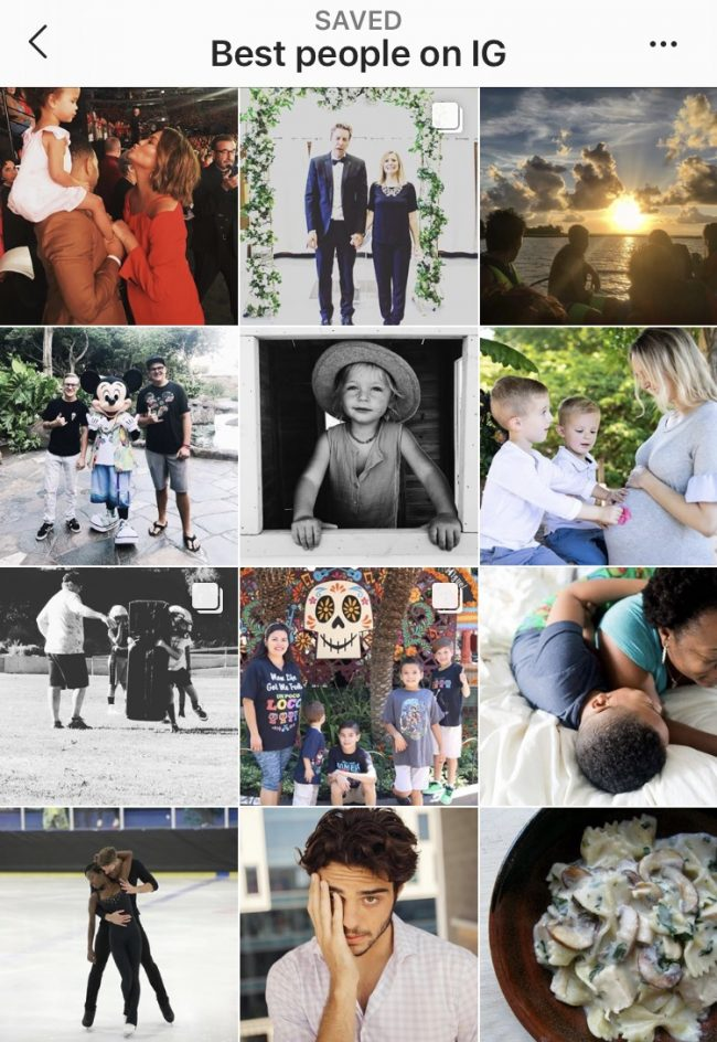 Instagram Guide: The Best People to Follow On Instagram