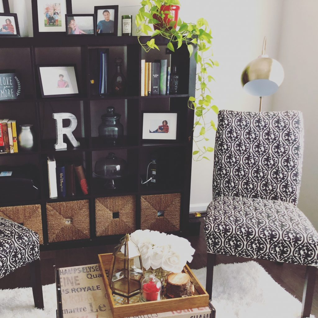 Ikea living room storage furniture