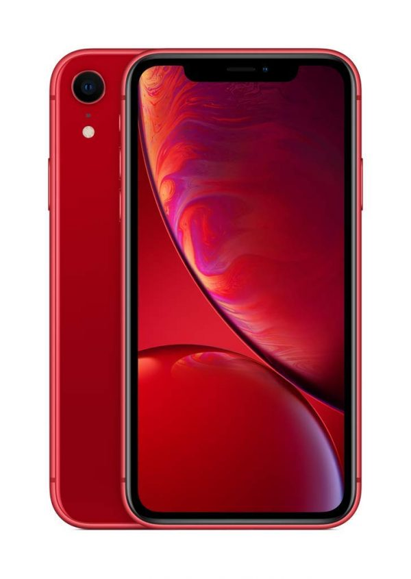 Apply iPhone XR