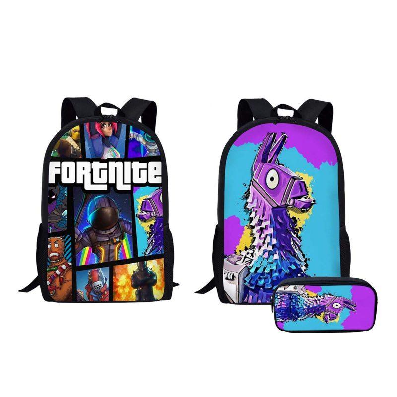 2018 Best Gift Ideas for Boys: Fortnite Backpack