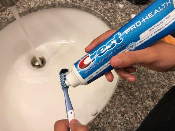Crest ProHealth Toothpaste