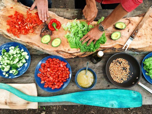 2018 Holiday Family Gift Ideas: Free Dinner Prep