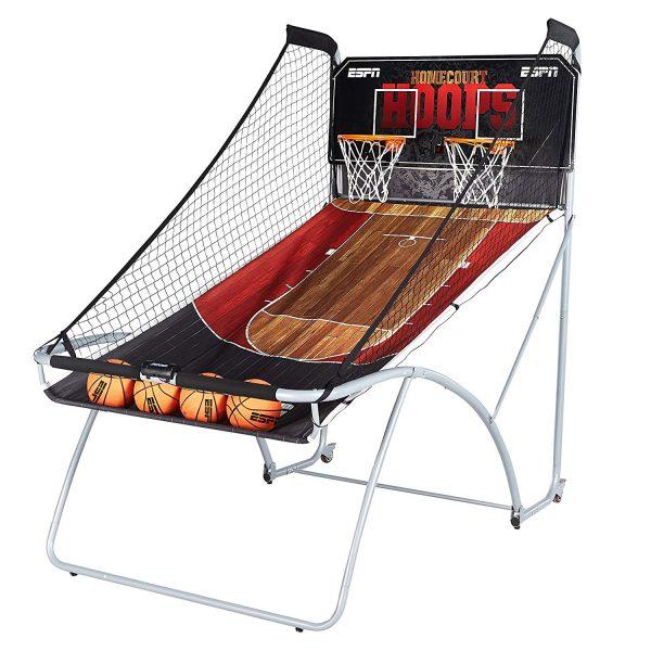 2018 Best Gift Ideas for Boys: Indoor Basketball Hoop