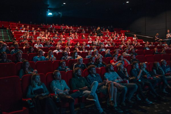 2018 Holiday Family Gift Ideas: Movie Gift Card