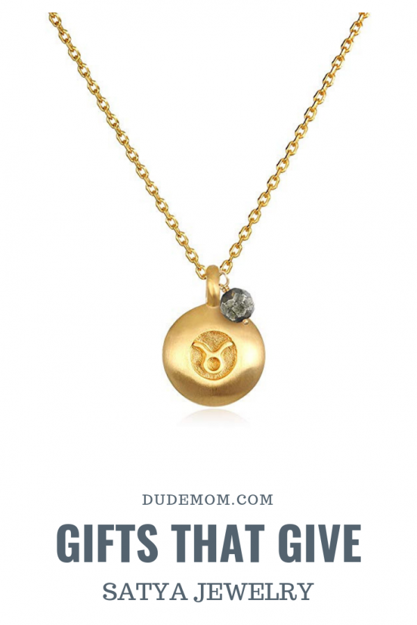 Gifts that Give Back: jewelry