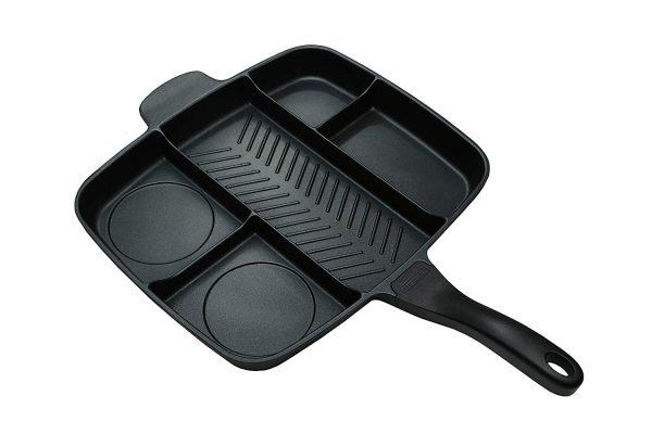 best kitchen gadet divided pan
