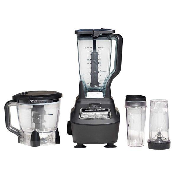best kitchen gadgets ninja blender