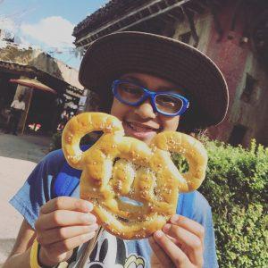Disney World Vacation Hacks