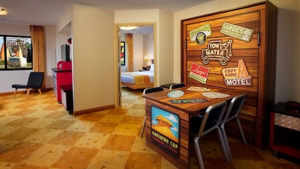 best disney world hotel: art of animation walt disney world orlando