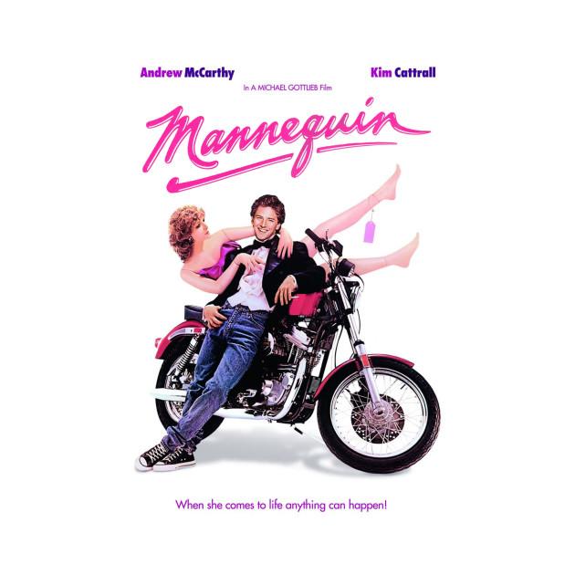 best romance movies mannequin