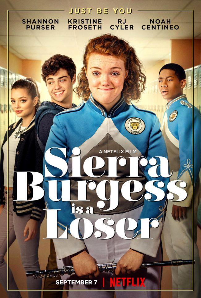 best romance movies sierra burgess is a loser