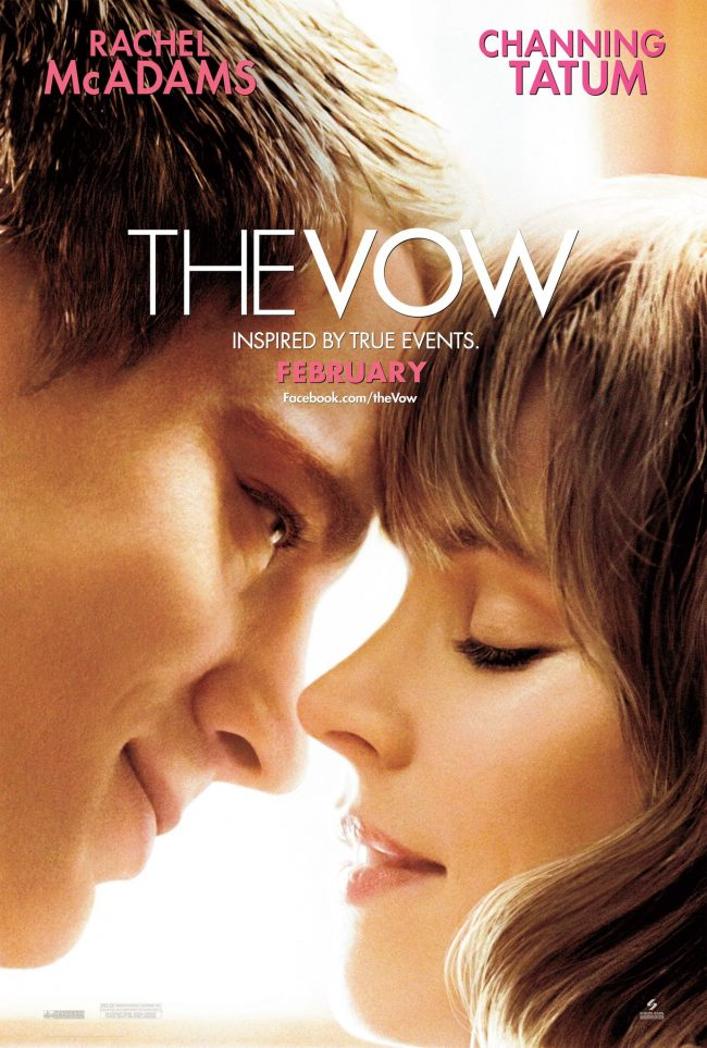 best romance movies the vow