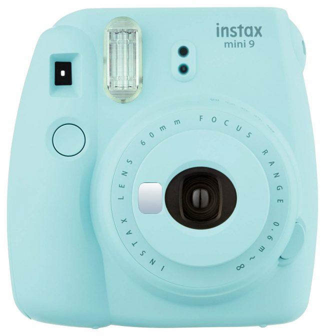Mother's Day Gift Ideas: instant camera