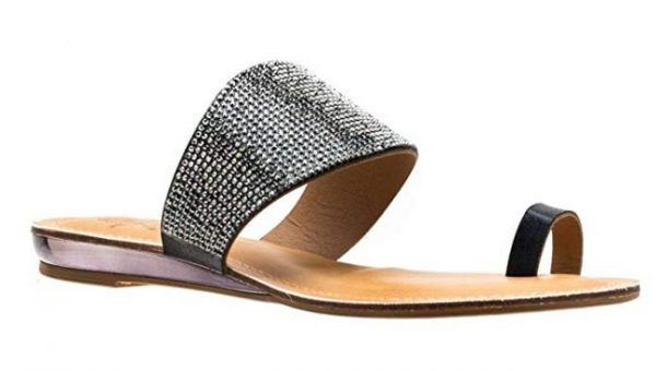 Summer Sandals: Toe Ring Sandals