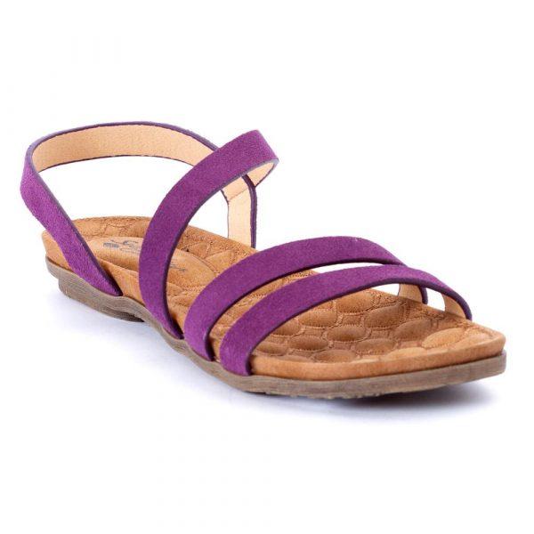 Secret Celebrity Summer Sandals