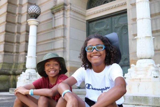 Visit Pittsburgh: Carnegie Natural History Museum