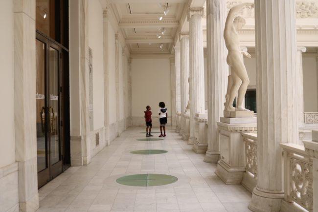Visit Pittsburgh: Carnegie Museum of Art