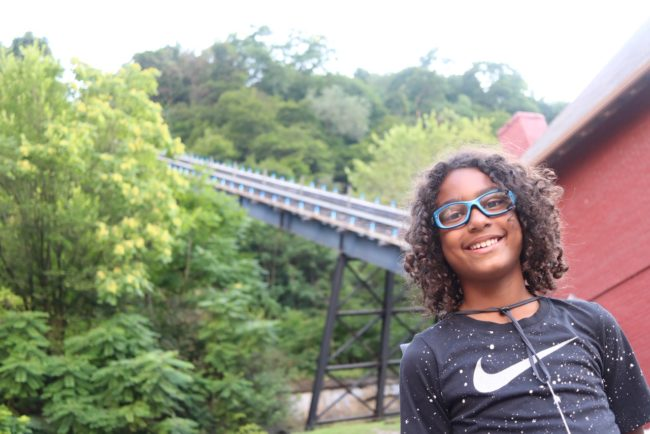 Visit Pittsburgg with kids Monongahela incline