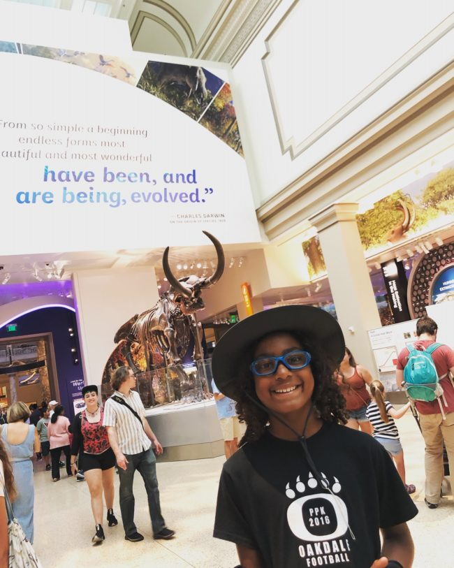 Washington D.C. with Kids: Museum of Natural History