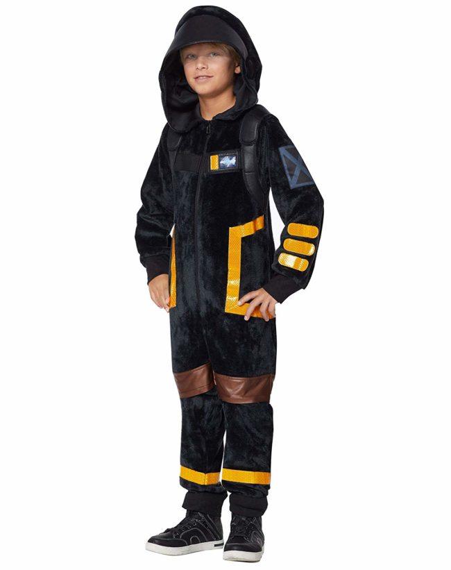 Halloween Costumes for Boys: Fortnite