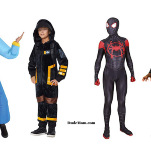 2019 Best Halloween Costumes for Boys