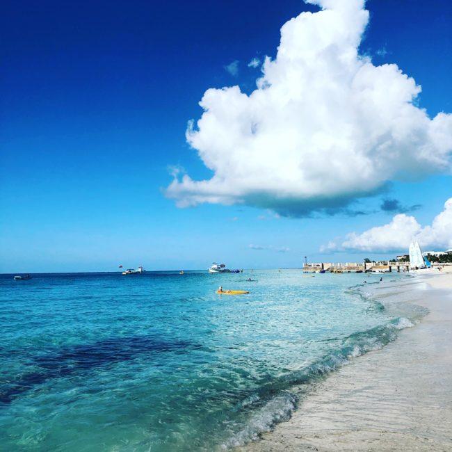 Beaches Turks and Caicos beach