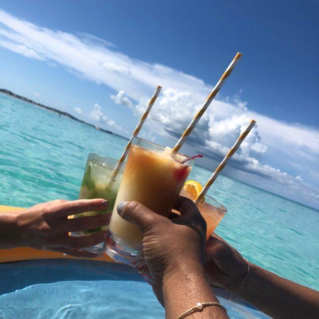 Beaches Turks and Caicos Bar