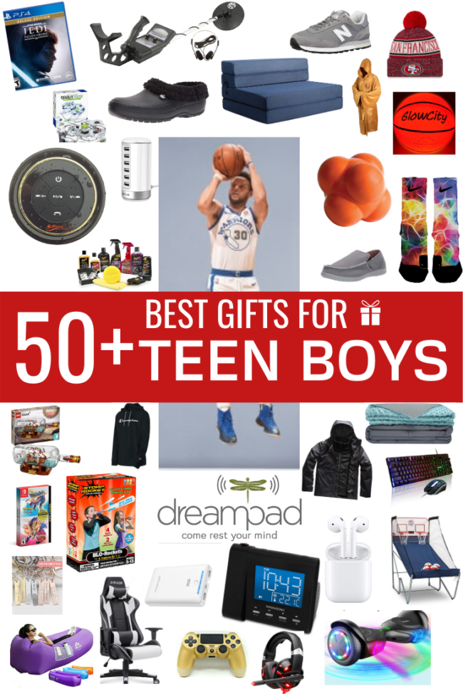 2019 holiday gift guide best gifts for teen boys